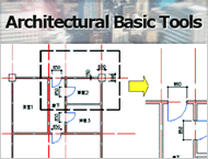 Architectural Basic Tools